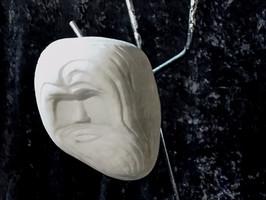 Poseidon Marmor